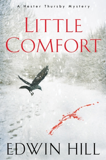 Little Comfort ebook by Edwin Hill