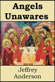 Angels Unawares ebook by Jeffrey Anderson