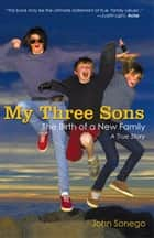 My Three Sons ebook by John Sonego