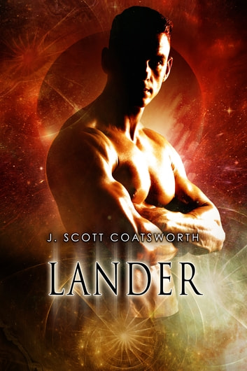 Lander ebook by J. Scott Coatsworth