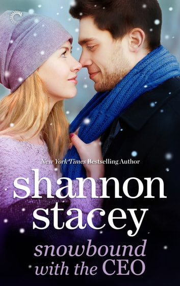 Snowbound with the CEO ebook by Shannon Stacey