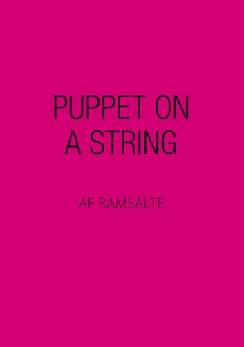 Puppet on a string ebook by Ramsalte