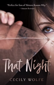 That Night ebook by Cecily Wolfe