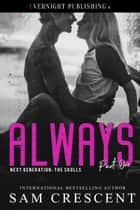 Always ebook by Sam Crescent