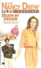 Death by Design ebook by Carolyn Keene
