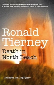 Death in North Beach ebook by Ronald Tierney