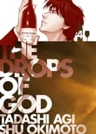 Drops of God ebook by Tadashi Agi,Shu Okimoto
