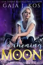 Darkening Moon ebook by Gaja J. Kos