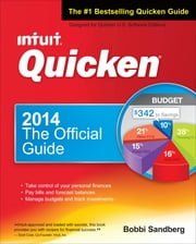 Quicken 2014 The Official Guide ebook by Bobbi Sandberg