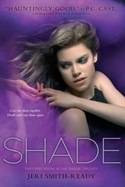 Shade ebook by Jeri Smith-Ready