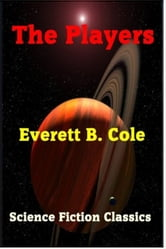 The Players ebook by Everett B. Cole