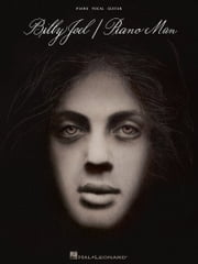 Billy Joel - Piano Man (Songbook) ebook by Billy Joel,David Rosenthal