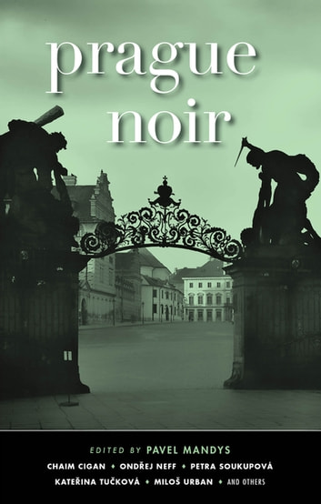 Prague Noir ebook by