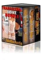 Transsexual Love Bundle ebook by Tabatha Austin