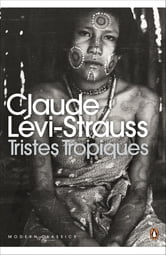 Tristes Tropiques ebook by Claude Lévi-Strauss