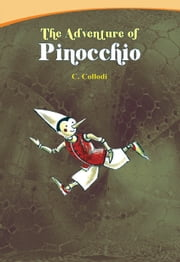The Adventure of Pinocchio ebook by C.Collodi