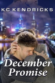 December Promise ebook by KC Kendricks