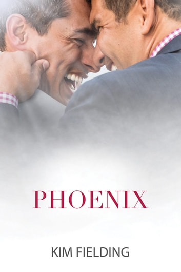 Phoenix ebook by Kim Fielding