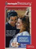 Midnight Cinderella ebook by Eileen Wilks