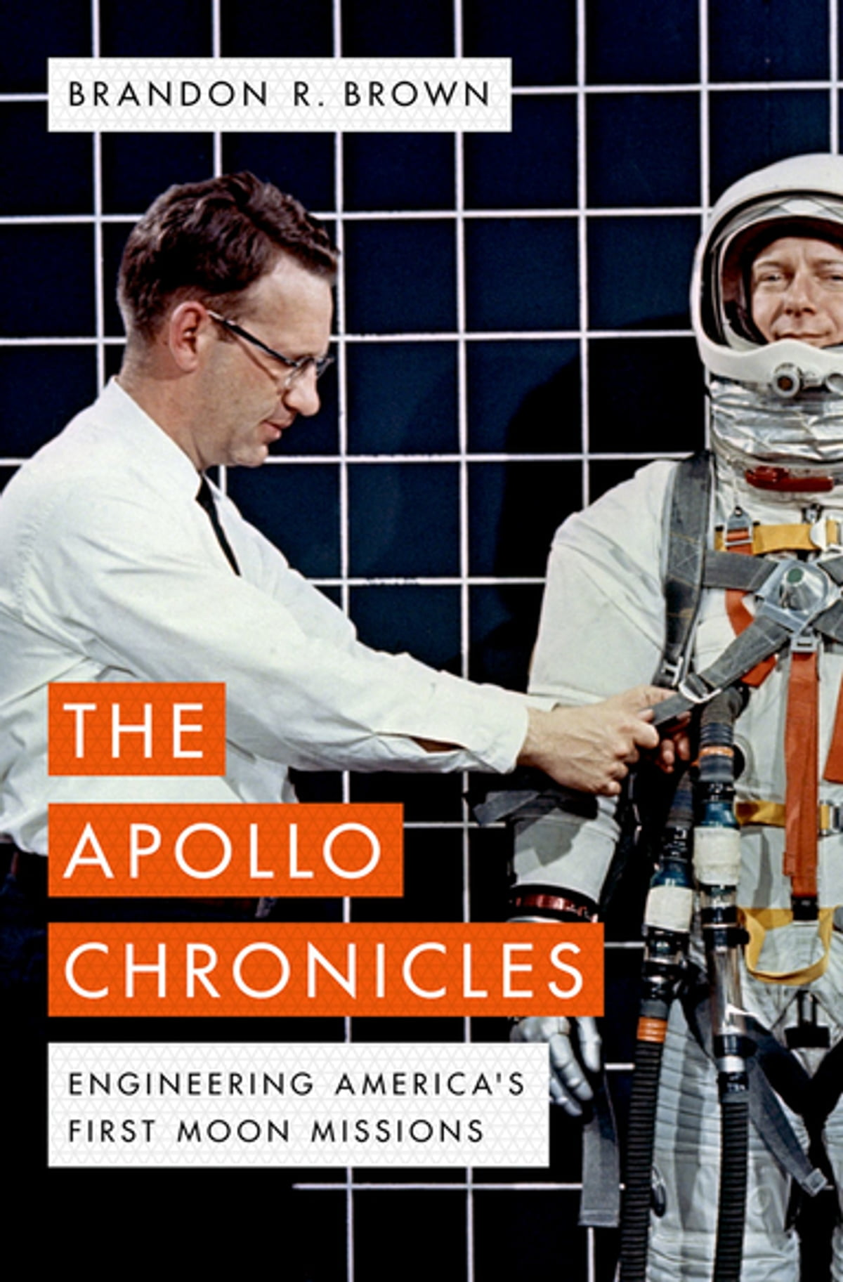 The Apollo Chronicles eBook by Brandon R. Brown ...