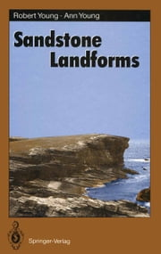 Sandstone Landforms ebook by Robert Young,Ann Young