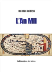 L'An Mil ebook by Henri Focillon