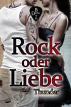 Rock oder Liebe - Thunder ebook by Don Both