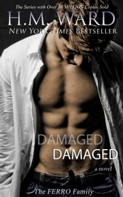 Damaged ebook by H.M. Ward