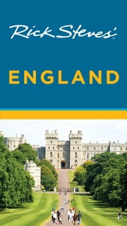 Rick Steves' England ebook by Rick Steves