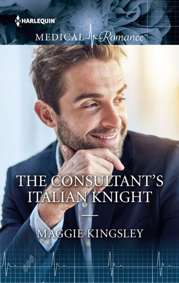 The Consultants Italian Knight Ebook By Maggie Kingsley