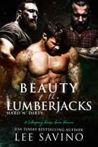 Beauty and the Lumberjacks ebook by Lee Savino