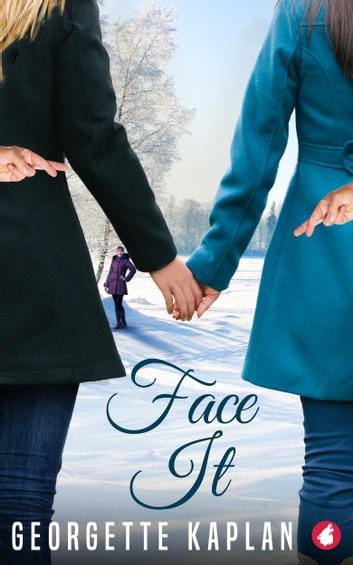 Face It ebook by Georgette Kaplan