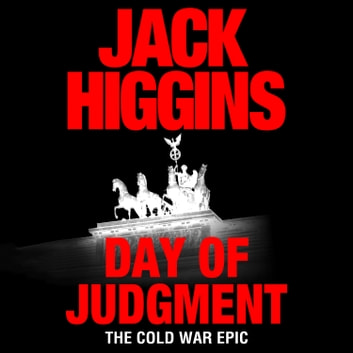 Day of Judgment audiobook by Jack Higgins