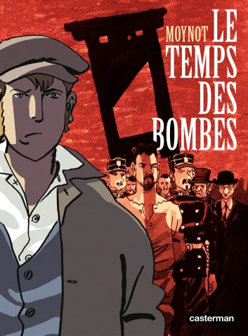 Le Temps des bombes ebook by Emmanuel Moynot