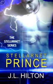 Stellarnet Prince ebook by J.L. Hilton