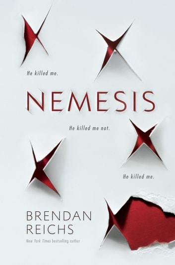 Nemesis ebook by Brendan Reichs