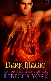 Dark Magic ebook by Rebecca York