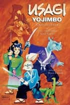 Usagi Yojimbo Volume 12: Grasscutter ebook by Stan Sakai, Stan Sakai