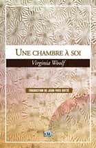Une chambre à soi eBook by Virginia Woolf, Jean-Yves Cotté