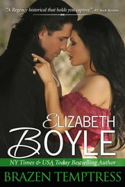 Brazen Temptress ebook by Elizabeth Boyle