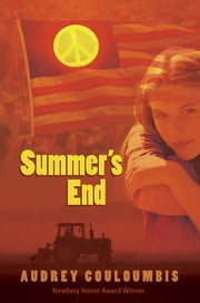 Summer's End ebook by Audrey Couloumbis