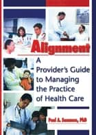 Alignment ebook by William Winston,Paul A Sommers