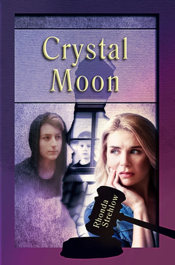 Crystal Moon ebook by Rhonda Strehlow