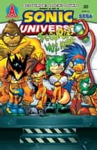 Sonic Universe #30 ebook by Ian Flynn, Tracy Yardley!