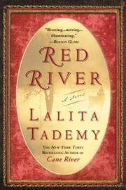 Red River ebook by Lalita Tademy