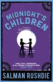 Midnight's Children eBook by Salman Rushdie