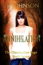 Annihilation ebook by ID Johnson