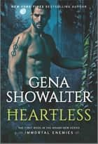 Heartless - A Paranormal Romance ebook by