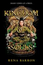 Kingdom of Souls ebook by Rena Barron