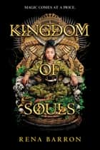 Kingdom of Souls 電子書 by Rena Barron